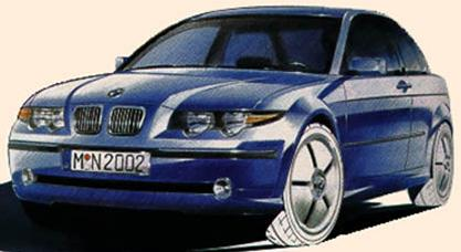 BMW two series